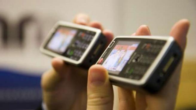 El sector de telecomunicaciones ya evalúa las opciones de la tecnología móvil 4G.
