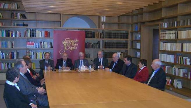 Comisión Interacadémica
