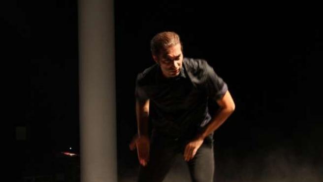 El bailaor Israel Galván inaugura la XVII edición del 'Mes de Danza' con su espe