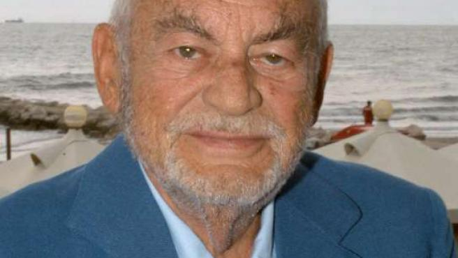 Dino de Laurentiis.