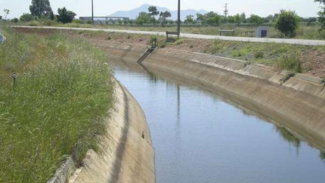 Canal de Montijo