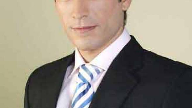 Alejandro Tous.
