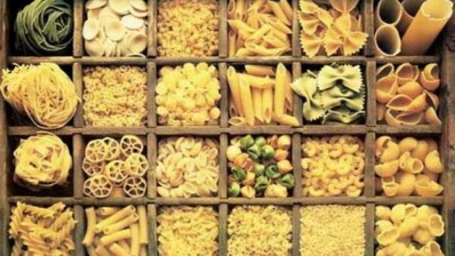 La pasta y el pan suele ser lo primero que desaparece de las dietas para bajar de peso.
