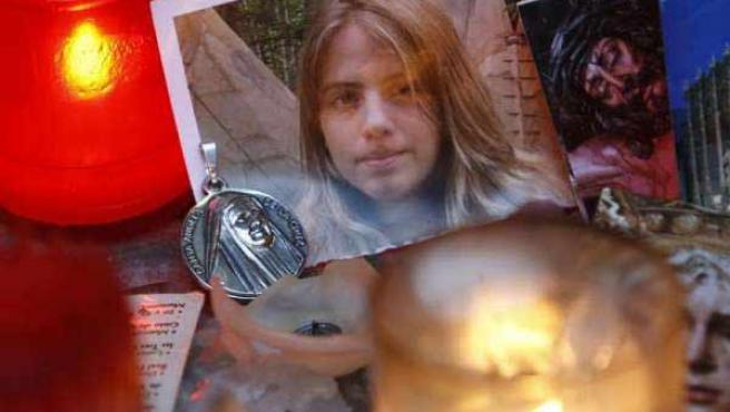 Marta del Castillo desapareció en Sevilla el 24 de enero de 2009 y fue presuntamente asesinada.