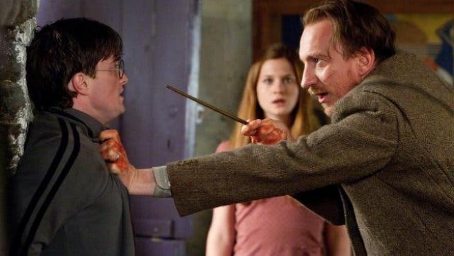 Video-crítica de 'Harry Potter y las Reliquias de la Muerte: Parte 1'