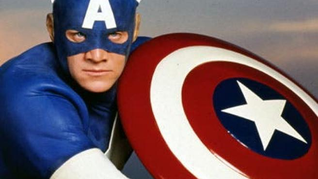 Hemos visto la peli del Capitán América... y es una mierda