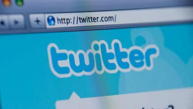 La red de microblogging Twitter.