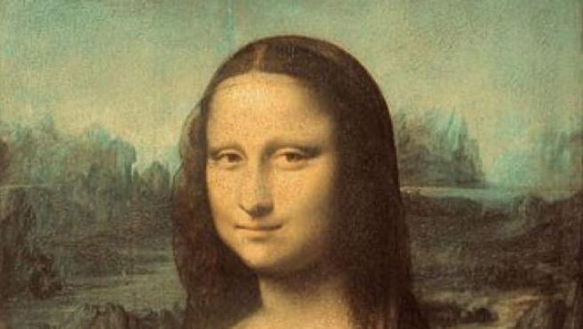 'La Gioconda', de Leonardo Da Vinci.
