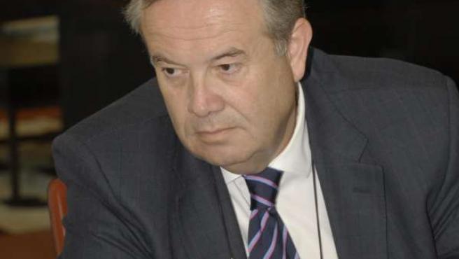 Francisco González Buendía