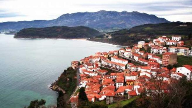 Lastres es uno de los lugares más fotografiados de toda Asturias.
