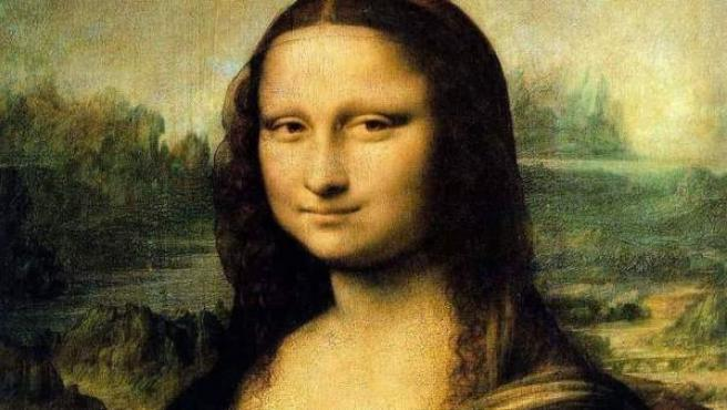 La Mona Lisa, de Leonardo da Vinci.