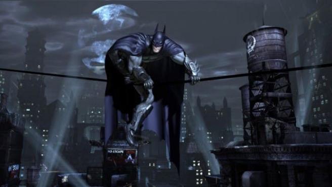 Batman vuelve con un nuevo tráiler