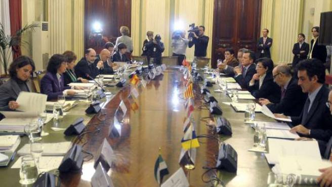 Consejo Consultivo de Política Medioambiental UE
