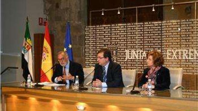 Pere Navarro y Fernández Vara
