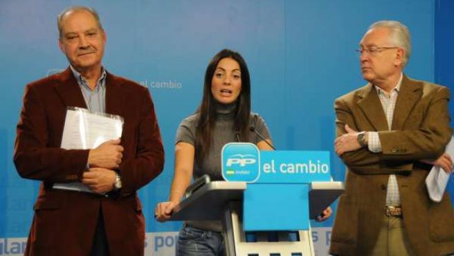 Foto PP Andaluz