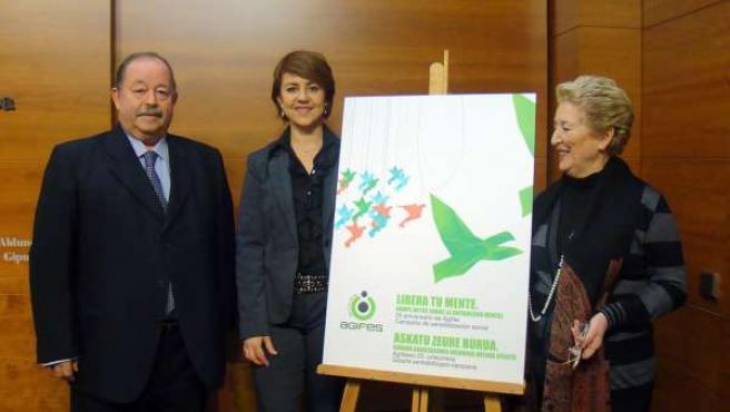 [AGIFES 25 Años Urte] Presentación Campaña Sensibilización | Sentsibilizazio Kan