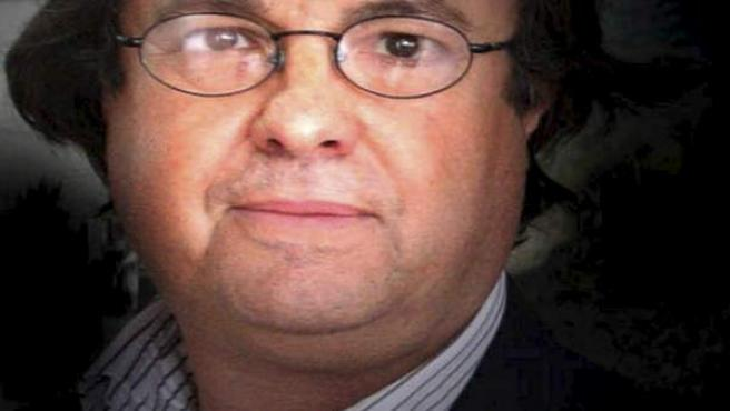 El profesor José Reyes Fernández, denunciado por la familia de un alumno musulmán.