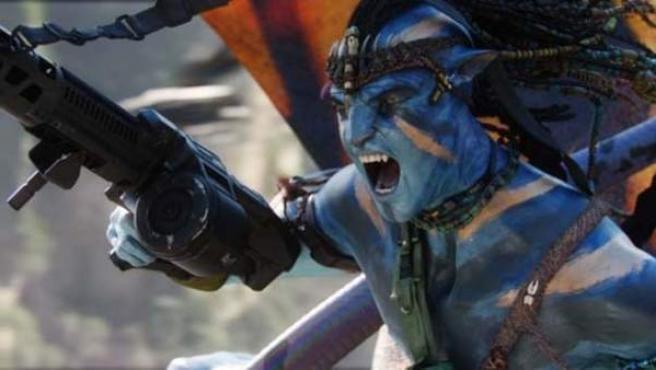 'Avatar', la película mas taquillera de la historia.