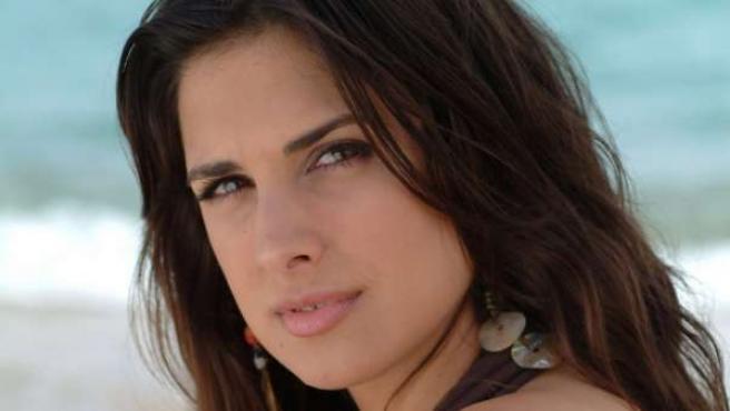 La cantante Nuria Fergó.