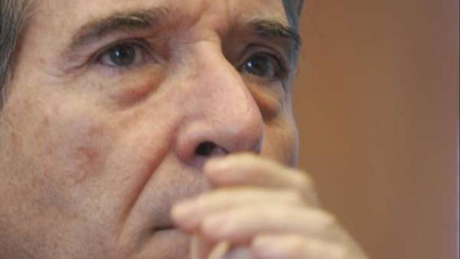 Iñaki Gabilondo, en una imagen de archivo.
