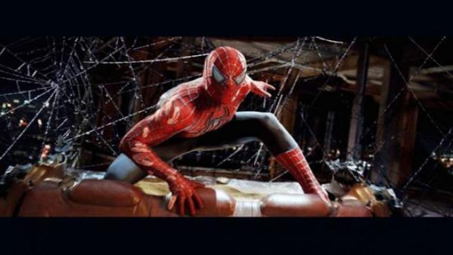 Sony reduce a la mitad el presupuesto para la cuarta entrega de Spiderman.