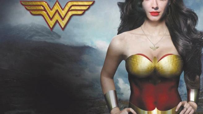 Christina Hendricks quiere ser Wonder Woman