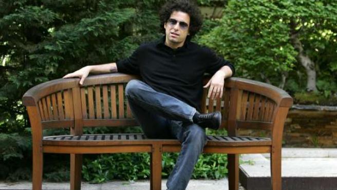 Andrés Calamaro, en una imagen de archivo.