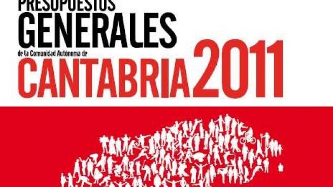 Presupuestos Generales de Cantabria 2011