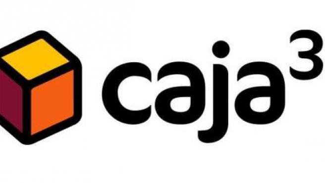 Nuevo logo de Caja3