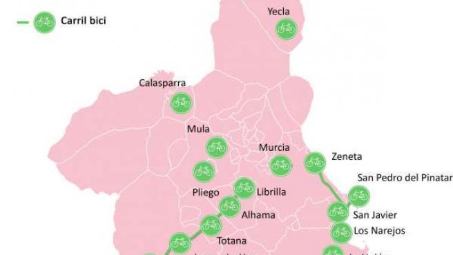 Imagen del mapa