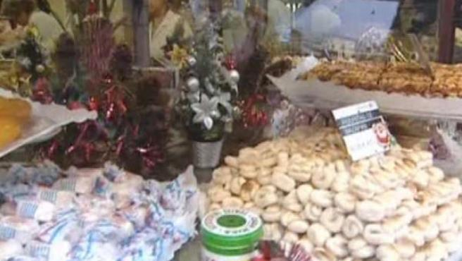 Tradición e innovación en los dulces navideños