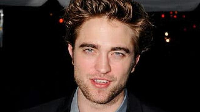 Robert Pattinson ficha por 'Cosmopolis', de David Cronenberg