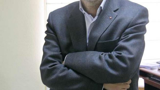Agustín Prieto González