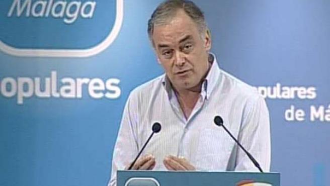 Pons critica la manifestación de apoyo a ETA