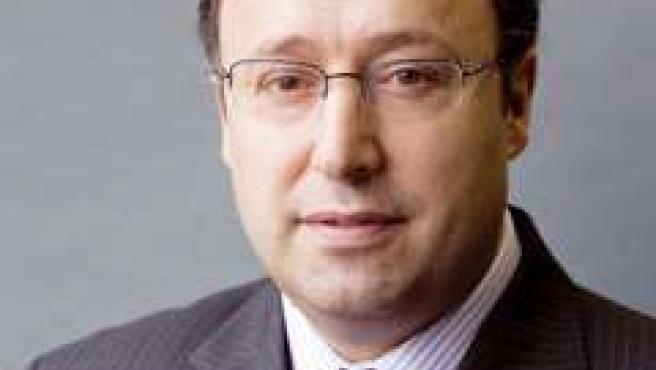 El diputado del PSdeG Juan Carlos Francisco Rivera