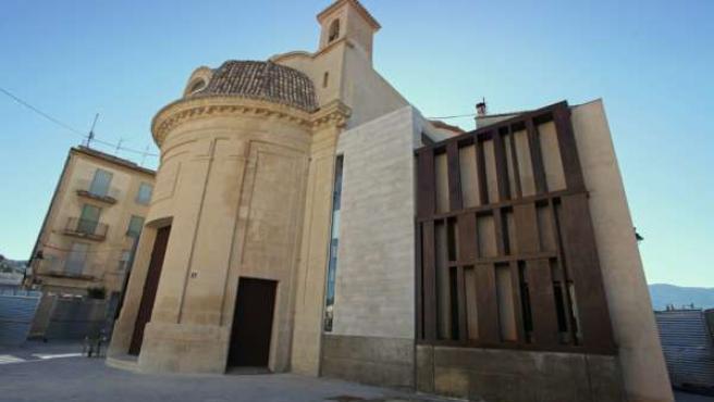 Iglesia de Alcoy