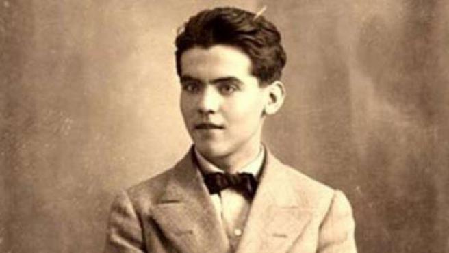 Federico García Lorca, en una foto de archivo.