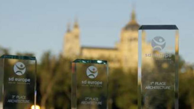 Solar Decathlon Europe 2012