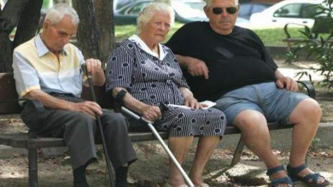 El proyecto ELES del CSIC estudiará durante 20 años cómo envejece la población española.