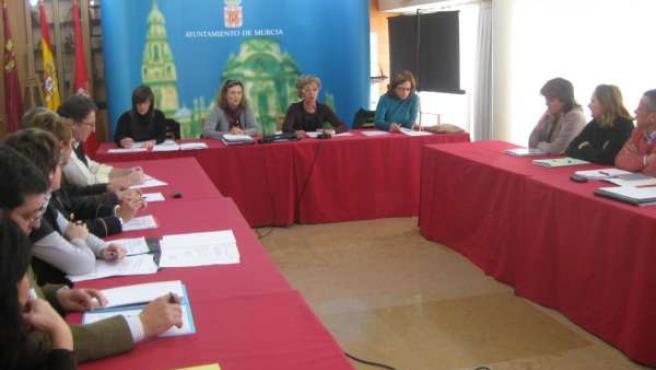 Constituida la Comisión de Igualdad entre Géneros