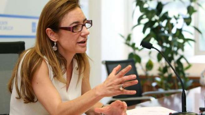 Marta Fernández Currás