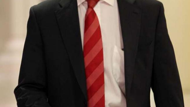 Jose Antonio Alonso