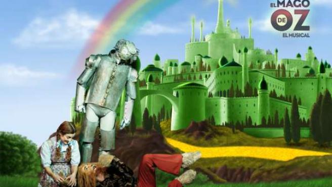 Musical Mago de Oz.
