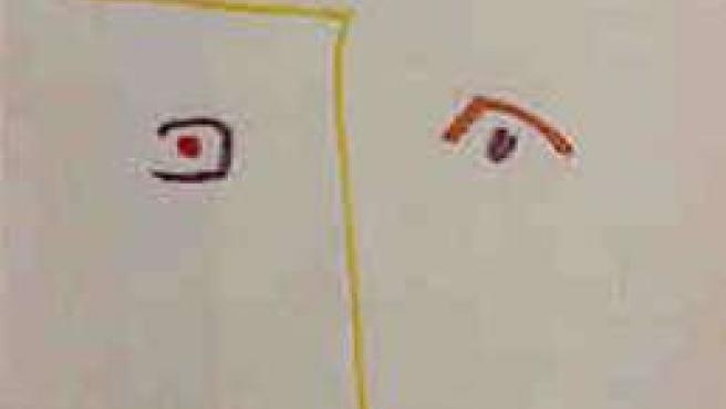 Pour Gerald Cook de Pablo Picasso