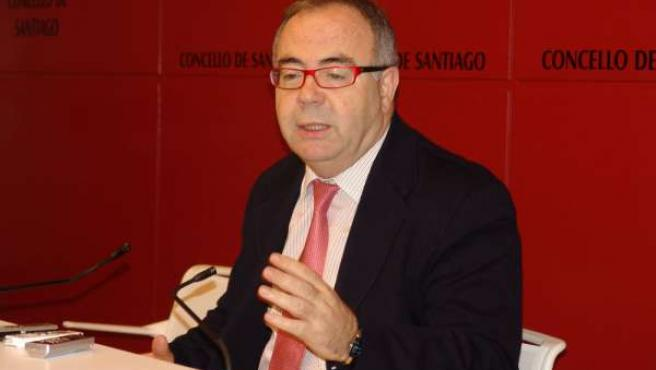 Xosé Sánchez Bugallo