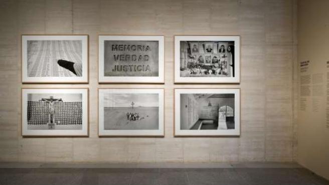 Exposición del MUSAC