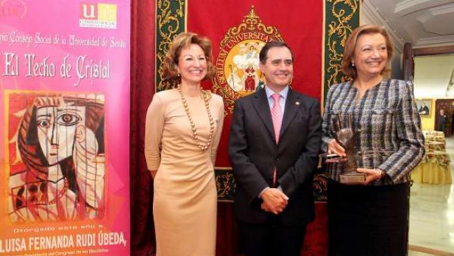 María Luisa Fernanda Rudi