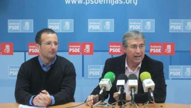 El alcalde de Mijas, Antonio Sánchez, informa de que no será candidato a la Alca