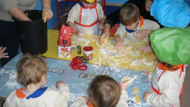 Escuela Infantil Lalueza