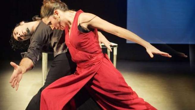 El Ciclo de Danza Cajasol inaugura su temporada con el espectáculo 'Cuando uno q